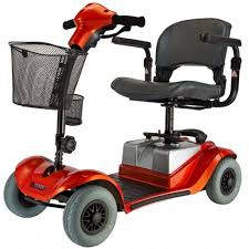 Progress Executive 4 Mobility Scooter Special Offer Ask About Free Upgrade Today