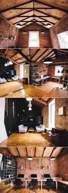 Wonderful Rustic Office Decor 27 Pinterest Diseaos De Oficinas Que Small Size