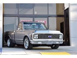 1972 Chevrolet C10 For Sale   ClassicCars.com   CC-1054167 1972 Chevrolet C10 Black Betty Photo Image Gallery Streetside Classics The Nations Trusted Hemmings Find Of The Day Cheyenne P Daily Hot Rod Network Mbp Motorcars Super Pickup Truck Interview With Rene Pickuphoinaratdpro Touringshop Truck El Camino Stock 72el For Sale Near Sarasota 4x4 Awesome Show Ck Wikipedia 1984 Trucks Chevrolet Cheyenne 130078 Columbus