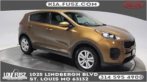 100 Saint Louis Craigslist Cars And Trucks By Owner Kia Sportage For Sale In MO 63101 Autotrader