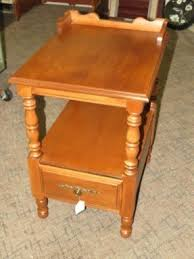 Colonial End Tables Foter