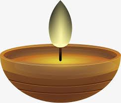 les bougies allumées vector png chandelier les bougies png et