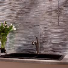 Stone Tile Backsplash Menards by Kitchen Backsplashes Backsplash For Kitchen Peel And Stick Lowes