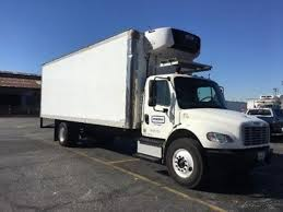 Freightliner Van Trucks / Box Trucks In Los Angeles, CA For Sale ... 2003 Freightliner Fl70 26 Cargo Truck Sales For Less 2017 M2 Box Under Cdl Greensboro Freightliner Box Van Truck For Sale 1309 Used 2009 Columbia In Ga 1723 2005 Tandem Axle Sale By Arthur Trovei Step Van Walkin Cutaway Dealer Fedex Trucks Sale 2012 106 Medium 3880 Refrigerated Intertional 4300 26ft 2019 Business Class 26000 Gvwr Box 2007 Argosy Cabover Thermo King Reefer De 28 Ft