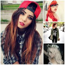 2019 Long Hairstyles For Hipster Ladies Hair Colour Trends Summer 2018