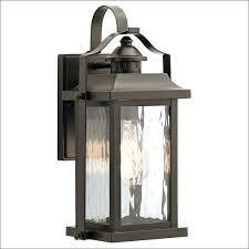 large outdoor light fixtures and size of black outside light