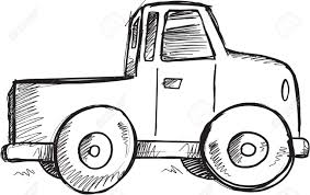 Doodle Sketch Truck Vector Illustration Art Royalty Free Cliparts ... Doodle Truck Iphone App Review Youtube Vehicle Service Delivery Transport Vector Illustration Tractor With A Farm And Trees Fence Rooster Stock Art More Images Of Backgrounds 487512900 Truck Doodle Drawing Hchjjl 82428922 Airport Stair Helicopter Fun Iosandroid Tablet Hd Gameplay 317757446 Shutterstock Stock Vector Travel 50647601