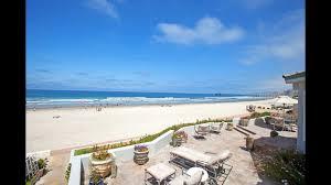 100 Beach Houses In La Oceanfront House In Jolla California