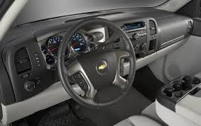 100 Chevy Hybrid Truck 2010 Chevrolet Silverado 1500 Information And Photos