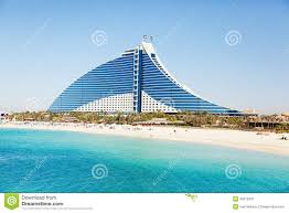 100 Hotel In Dubai On Water Jumeirah Beach Editorial Photo Image Of Locations