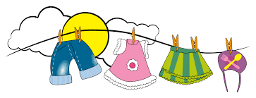 Clothing Clothes Clipart 2