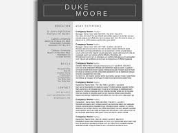39 Resume Template For Google Docs | Iavaan.org 45 Free Modern Resume Cv Templates Minimalist Simple 50 Free Acting Word Google Docs Best Of 2019 30 From Across The Web Skills Based Template Blbackpubcom Elegant Atclgrain 75 Cover Letter Luxury By On Dribbble One Templatesdownload Start Making Your Doc Brochure Of