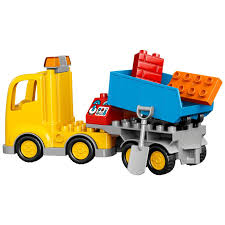 LEGO Duplo Big Construction Site Building Blocks For Ages 2-5, 67 ... Lego Dump Truck And Excavator Toy Playset For Children Duplo We Liked Garbage Truck 60118 So Much We Had To Get Amazoncom Lego Legoville Garbage 5637 Toys Games Large Playground Brick Box Big Dreams Duplo Disney Pixar Story 3 Set 5691 Alien Search Results Shop Trucks Bulldozer Building Blocks Review Youtube Tow 6146 Ville 2009 Bricksfirst My First Cstruction Site Walmartcom 10816 Cars At John Lewis