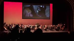 Halloween At Hogwarts Phoenix Symphony by Imperial March Youtube