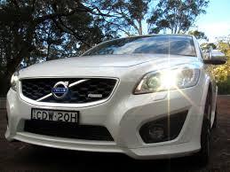 Volvo C30 T5 R Design Review