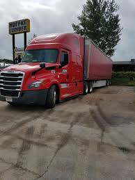 100 Roehl Trucking New Rig New Gig Truckers