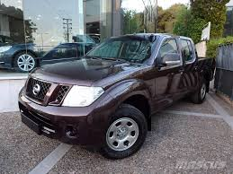 100 Nissan Trucks 2014 Used NAVARA 25DCI 4X4 4DOOR 190PS Pickup Year