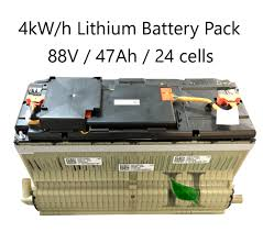 4kWh Lithium Battery Pack Chevrolet Volt - 88V/47Ah/24 Cells Amazoncom Rally 10 Amp Quick Charge 12 Volt Battery Charger And Motorhome Primer Motorhome Magazine Sumacher Multiple 122436486072 510 Nautilus 31 Deep Cycle Marine Battery31mdc The Home Depot Noco 26a With Engine Start G26000 Toro 24volt Max Lithiumion Battery88506 Saver 236524 24v 50w Auto Ub12750 Group 24 Agm Sealed Lead Acid Bladecker 144volt Nicd Pack 10ahhpb14