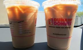 Its Free Iced Coffee Day At Dunkin Donuts On March 9 So Least One Good Thing Came Out Of Daylight Saving Time