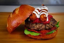 livraison plats cuisin駸 domicile stallion gd bro burger