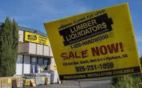 Formaldehyde In Laminate Flooring From China by Lumber Liquidators Pays 2 5 Million To Settle California Clean