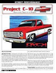Project C-10