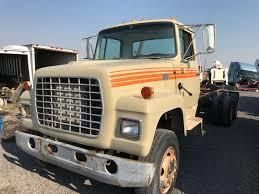 100 1979 Ford Trucks L800 TPI