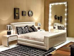 Decorate With Mirrors Bedroom