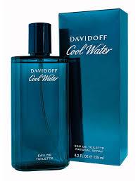 davidoff cool water mens eau de toilette davidoff cool water for 125ml shop forever