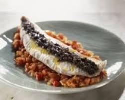 comment cuisiner du carrelet recette filets de carrelet à la provençale