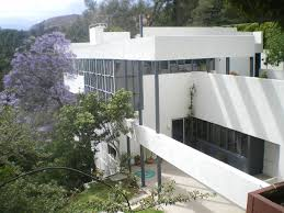 100 Richard Neutra House Tag ArchDaily