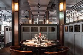Restaurant Interior Design By DesignLSM Photography C James French