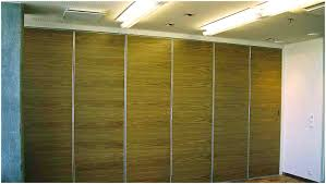 Partition Room Dividers Fascinating 15 Accordion Home Depot