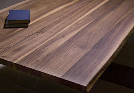 Modern Furniture Vancouver In Stock Dining Room Dark Oak Wood Table