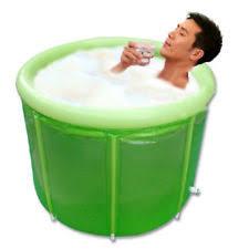 Portable Bathtub For Adults by Folding Bathtub Ebay