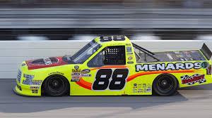 Brett Moffitt Claims Hometown Win In NASCAR Truck Series   4search.com