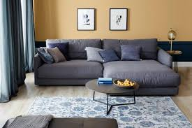 das sind die neuen sofas der schöner wohnen kollektion