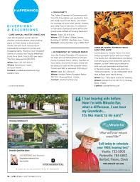 Pumpkin Patch Fresno Clovis by Lifestyle Magazine Foodie Issue September 2016 By Lifestyle
