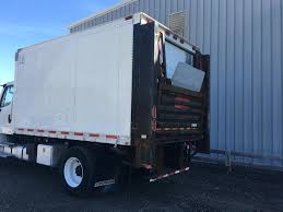 2007 Morgan 14' VAN BODY - Morgan Truck Body Is Building A New Facility In New England Listings Archive Goodyear Motors Inc Refrigerated Morganplate Associates Distributor Of 2016 Morgan 26 Van Body For Sale 581408 2001 Gvfd08516096 Box For Sale By Arthur Trovei Sons Van Bodies Toll Road Trailer Corp Used Body 25 Feet 27 Or 28 Used 2004 Ft Reefer In New Jersey 11343 2018 Isuzu Ftr W An 18 Van And Lift Gate Youtube 2013 24