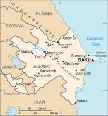 die küche aserbaidschans kochen weltweit die küchen der