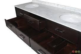 Home Depot Bathroom Vanities Double Sink by Ideas Impressive Vessel Sinks Home Depot For Kitchen And Bathroom