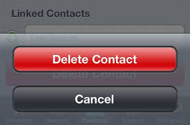 How to Delete a Contact on the iPhone 5 Solve Your Tech