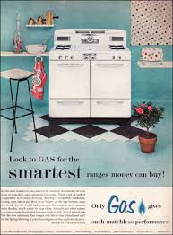The 1950s Was Marked By Economic Exuberance As Families Exploded In Both Size And Expectations Kitchens During 1930s 40s Were Often Relatively
