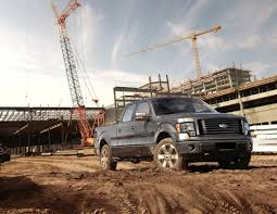 100 2012 Truck Of The Year Ford F150 Named Motor Trend Of The