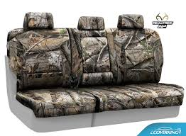 100 Camouflage Seat Covers For Trucks Coverking RealTree Camo Free Shipping