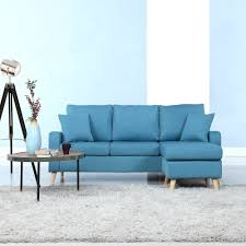 Microfiber Sectional Sofa Walmart by Furniture Reversible Chaise Sectional Sectional With Movable