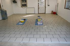 tiles garage floor excellent inside home design interior and