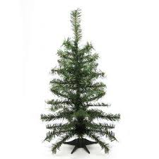 Canadian Pine Medium Artificial Christmas Tree