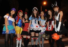 West Hollywood Halloween Carnaval 2017 by Best Halloween Parties In Los Angeles Cbs Los Angeles