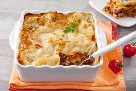 recettes de cuisine en recette de lasagne à la bolognaise facile et rapide